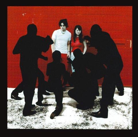 Виниловая пластинка. The White Stripes - White Blood Cells