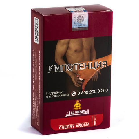 Табак Al Fakher Cherry (Вишня) 250 г