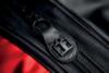 Мотокуртка - ICON 1000 OUTSIDER CONVERTIBLE (текстиль+кожа, черная)