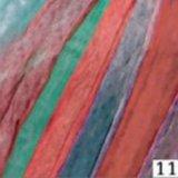 Пряжа Fibra Natura Raffia multi 117-10 цветные скалы