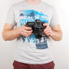 Переходное кольцо М42 для Canon EOS (с чипом)