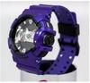Купить Умные наручные часы Casio G-Shock GBA-400-2AER по доступной цене