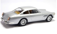 Ferrari 250 GTE 2+2 gray 1:43 Eaglemoss Ferrari Collection #44