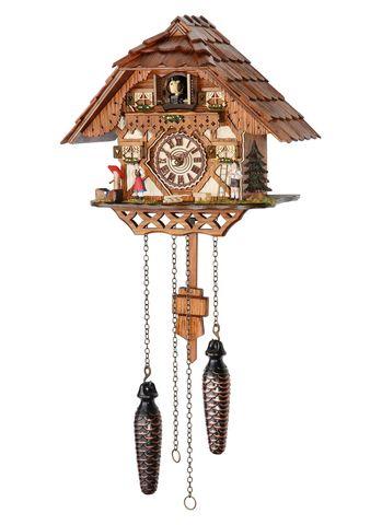 Часы настенные с кукушкой Trenkle 4227 QM