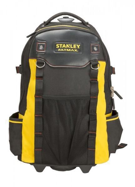 Рюкзак для инструмента FatMax с колесами Stanley 1-79-215