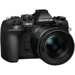 Объектив Olympus M.Zuiko D ED 45mm f/1.2 PRO (ET-M4512PRO)