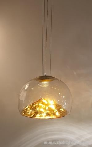 Axo Light Mountain View replica chandelier