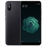 Xiaomi Mi A2 6/128GB Black (черный) (Global Version EU)