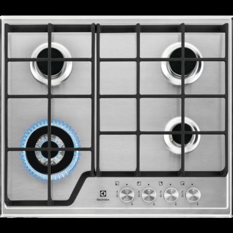 Газовая варочная панель Electrolux GRE363MX