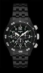 Наручные часы Traser OFFICER CHRONOGRAPH PRO Professional 103349
