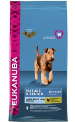 Eukanuba Dog Mature & Senior