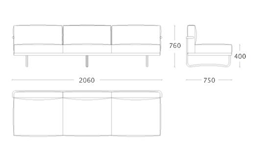 Le Corbusier LC5 d