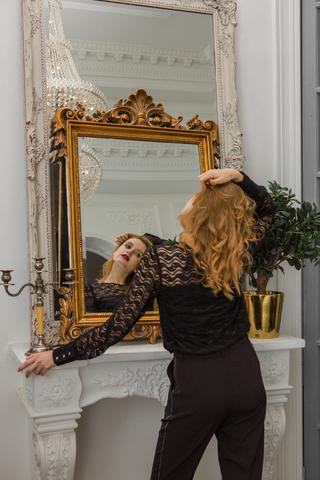 Блуза женская арт. 18.325.323