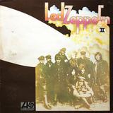 Led Zeppelin / Led Zeppelin II (LP)