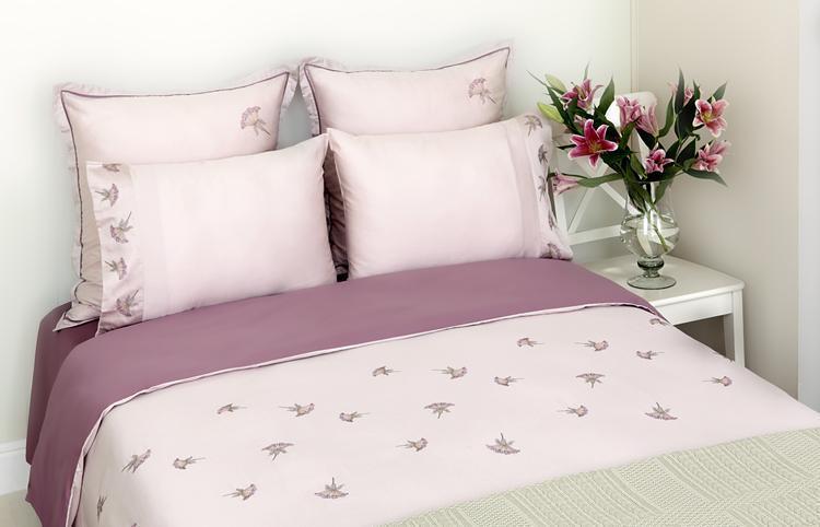 Постельное Постельное белье 2 спальное евро Bovi Gardenia лиловое komplekt-postelnogo-belya-gardenia-ot-bovi.jpg