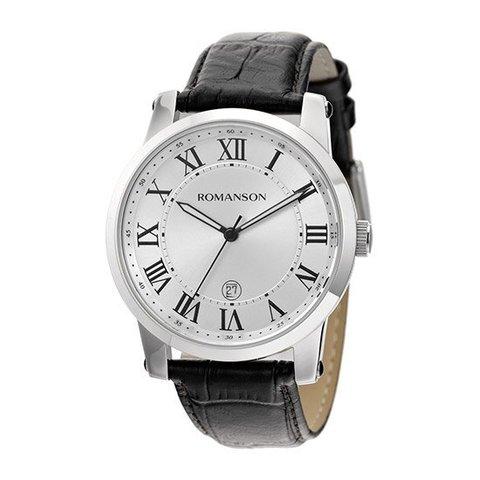 Купить Наручные часы Romanson TL0334MM1WB15B по доступной цене