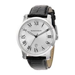 Наручные часы Romanson TL0334MM1WB15B