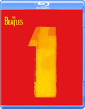 The Beatles ‎/ 1 (Blu-ray)