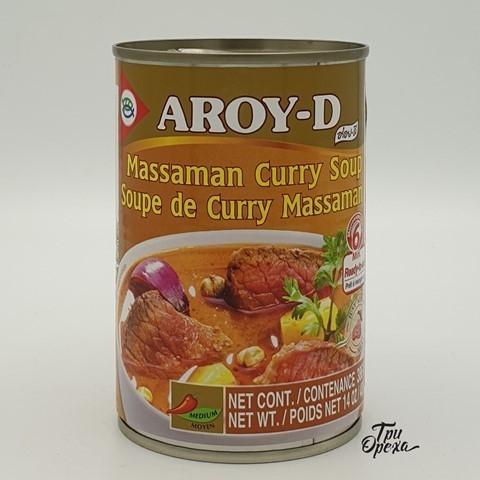 Суп Массаман Massaman AROY-D