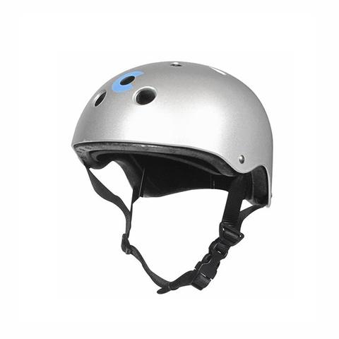шлем матовый