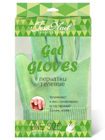 Увлажняющая маска-перчатки (зеленая, розовая)