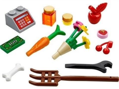 LEGO Friends: Сбор урожая 41026