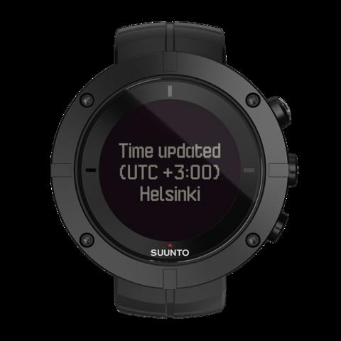 Купить Наручные часы Suunto Kailash Carbon SS021238000 по доступной цене