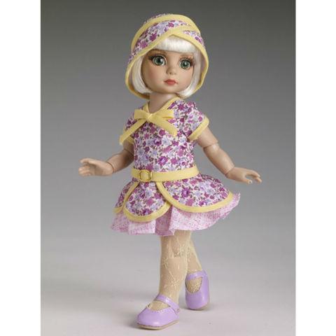 Коллекционная Кукла Патси Наряженная (Patsy All Dressed Up), Tonner