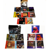 Комплект / Black Sabbath (31 Mini LP SHM-CD + DVD + Boxes)