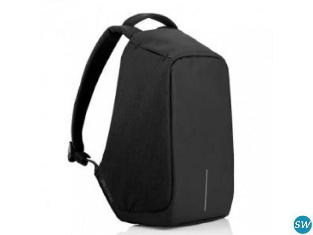 Антивор рюкзак Bobby с USB-зарядкой