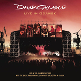 David Gilmour / Live In Gdansk (2CD)