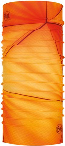 Бандана-труба летняя Buff CoolNet Vivid Dusty Orange