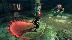 Sony PS4 Darksiders III. Коллекционное издание (русская версия, без диска)