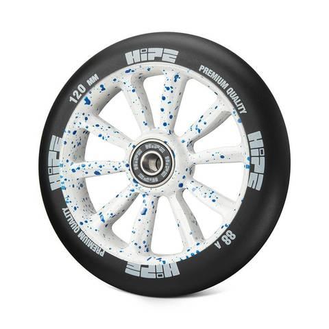 купить колеса HIPE 120 мм