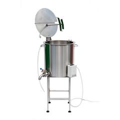Пастеризатор (сыроварня) 60 литров