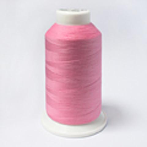 Нитки для оверлока Madeira Aerolock №125 2500м (col. 9160, розовый)