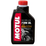 Motul Fork Oil FL Very Light 2,5W Масло для вилок мотоциклов