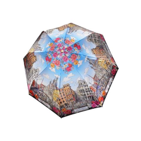 Зонт женский ТРИ СЛОНА 133-H-6