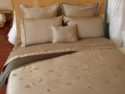 Постельное белье 2 спальное евро Bovi Mishel