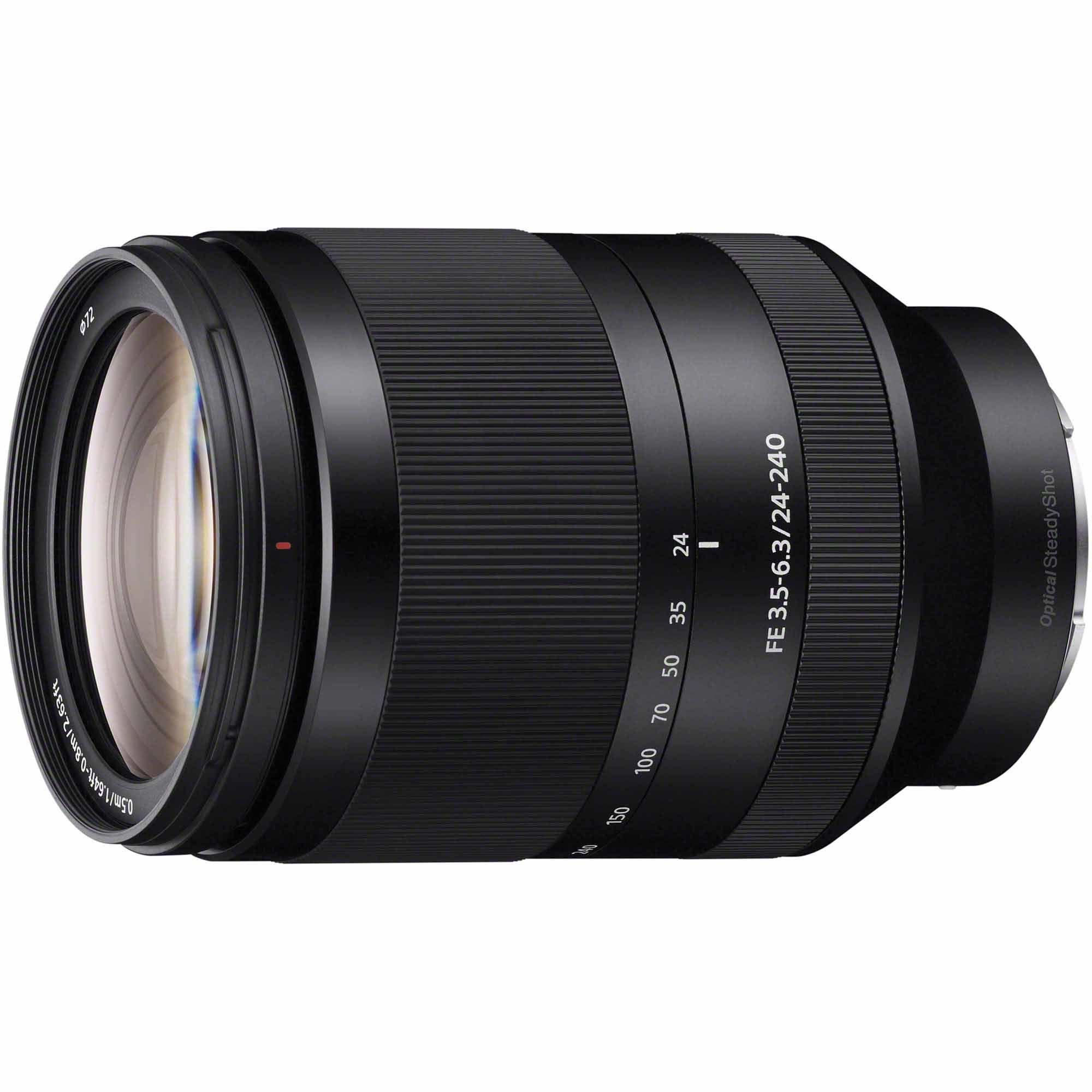 Полнокадровый объектив Sony SEL-24240