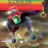 Scorpions / Fly To The Rainbow (CD)