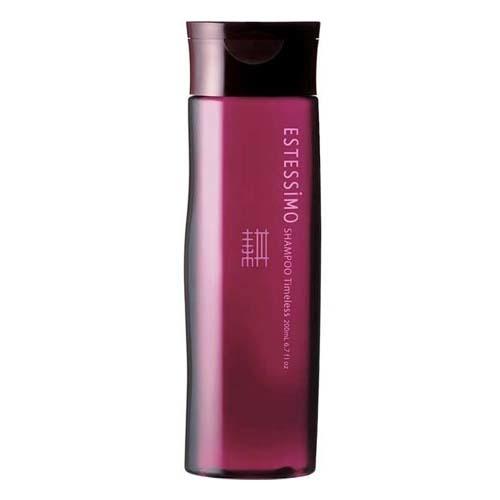 Lebel Estessimo Shampoo Timeless - Стимулирующий шампунь для волос