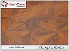 Ламинат Redwood №6052 Дуб тироль коллекция Prestige