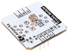Датчик освещённости (Troyka-модуль)