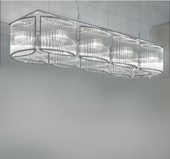 Stilio Rechteck 10 by Licht im Raum