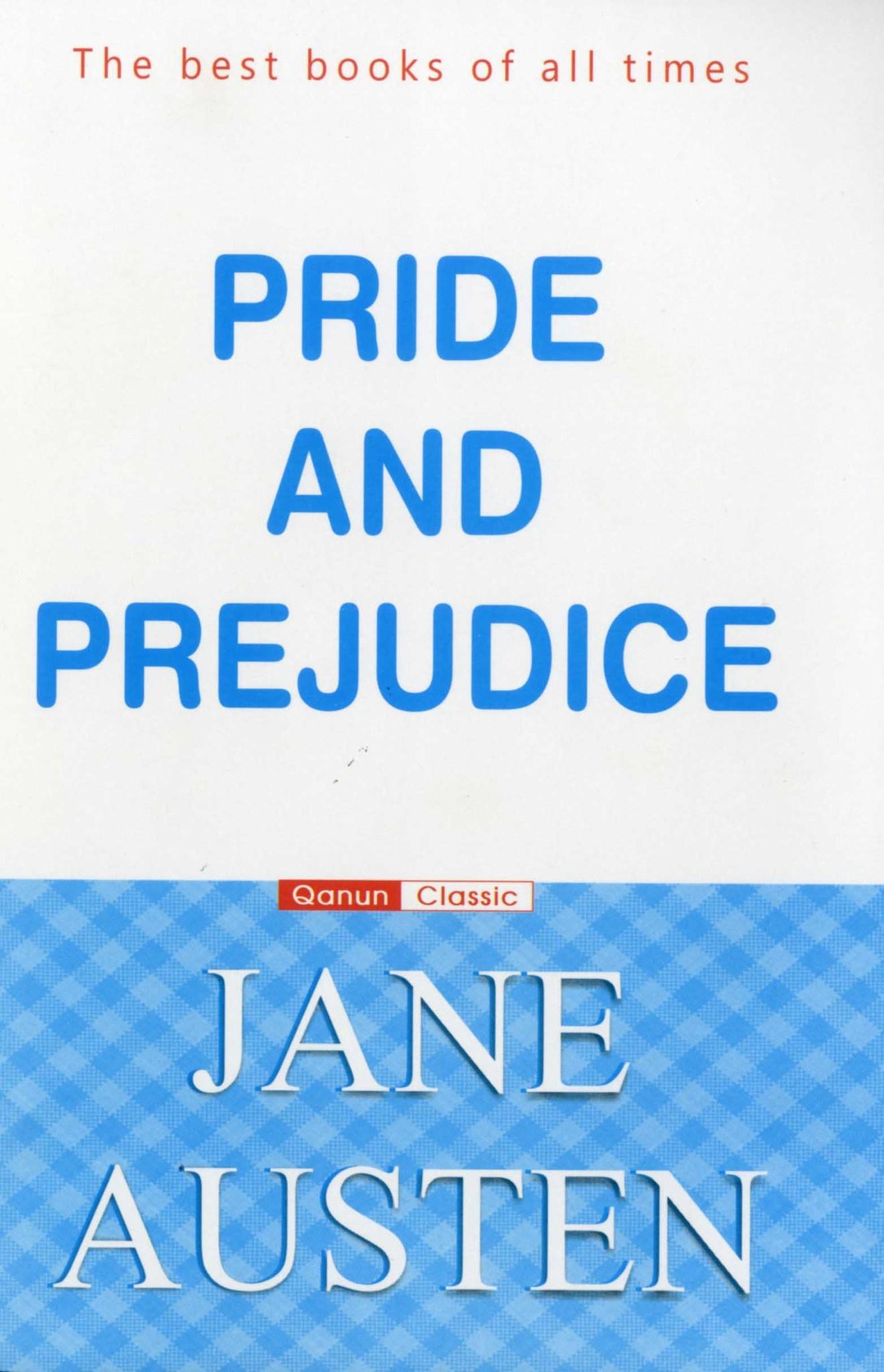 Kitab Pride and Pleasure   Jane Austen