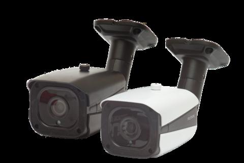 Камера видеонаблюдения Polyvision PVC-IP5M-NF2.8PA