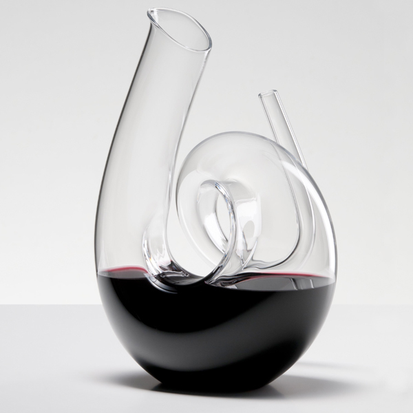 Декантеры Декантер для вина 1400 мл Riedel Curly Clear dekanter-dlya-vina-1400-ml-riedel-curly-clear-avstriya.jpg