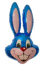 F Мини фигура Заяц (синий) / Rabbit (14