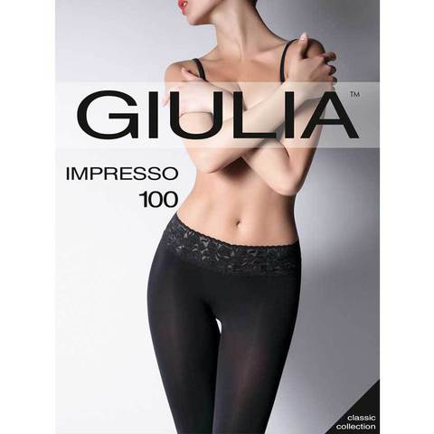 Женские колготки Impresso 100 Giulia
